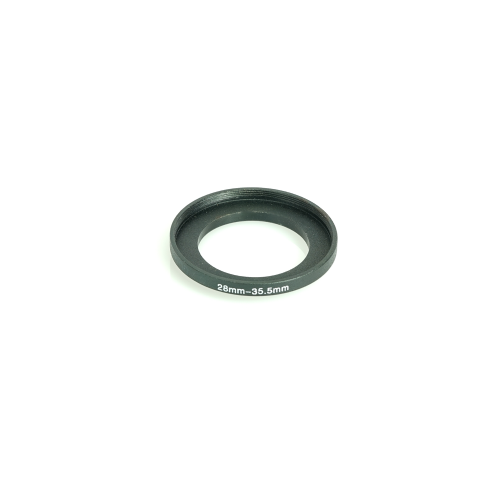 SRB 28-35.5mm Step-up Ring